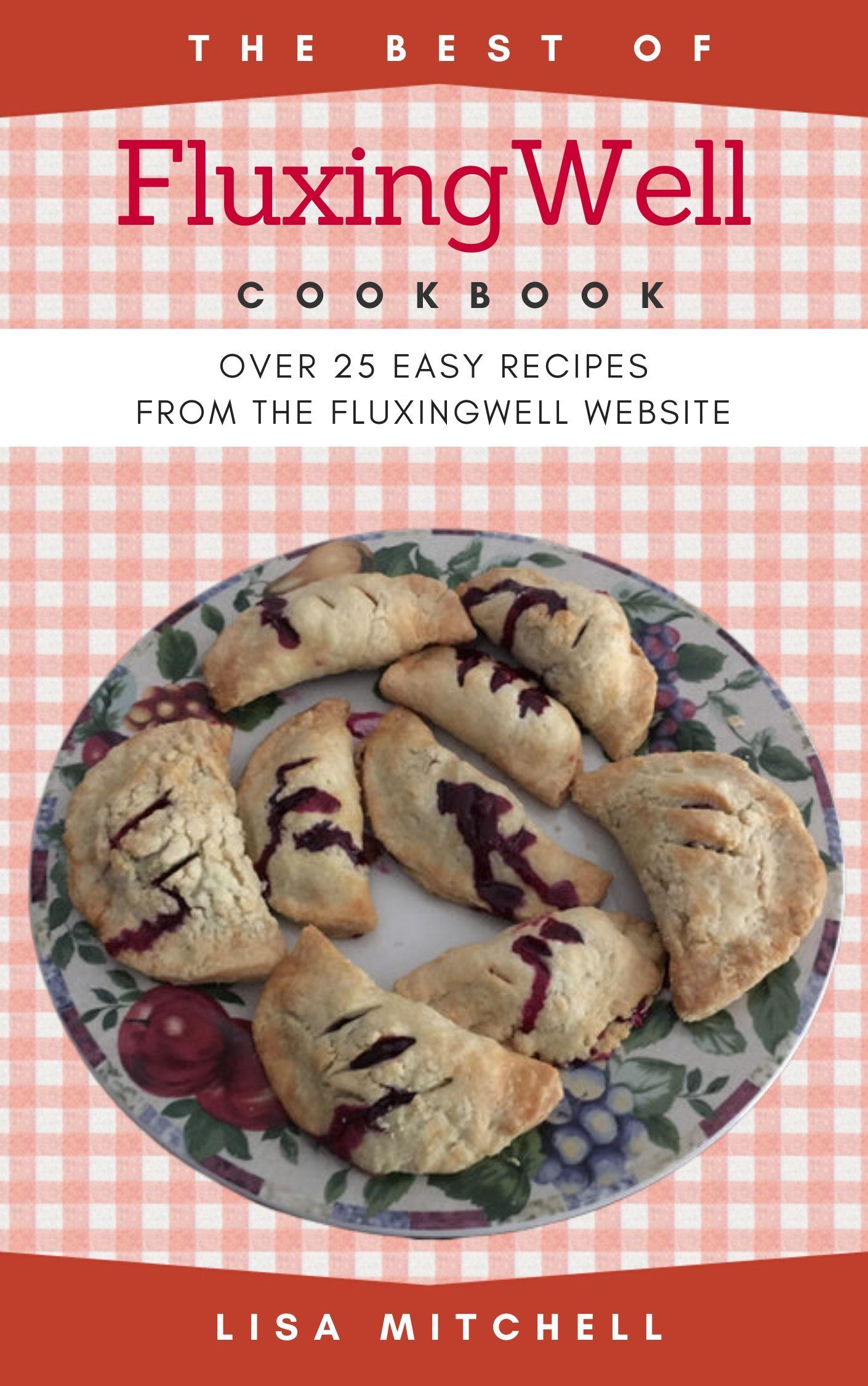 Easy White Chocolate Raspberry Scones Fluxing Well Cookbook